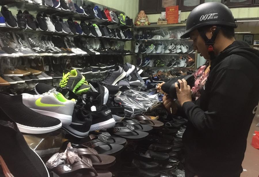 Lập kế hoạch kinh doanh giày dép chi tiết