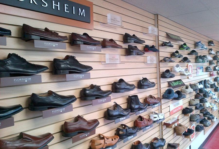 Lập kế hoạch kinh doanh giày dép hiệu quả
