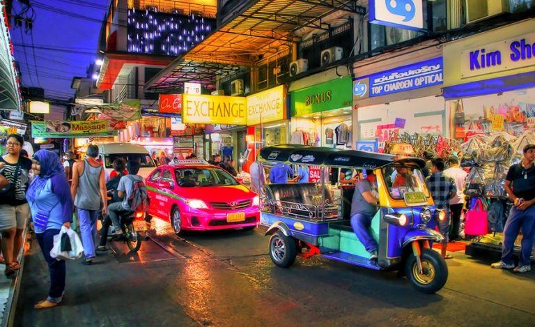 Lấy nguồn hàng Thái Lan ở đâu khi kinh doanh hàng Thái Lan hiện nay