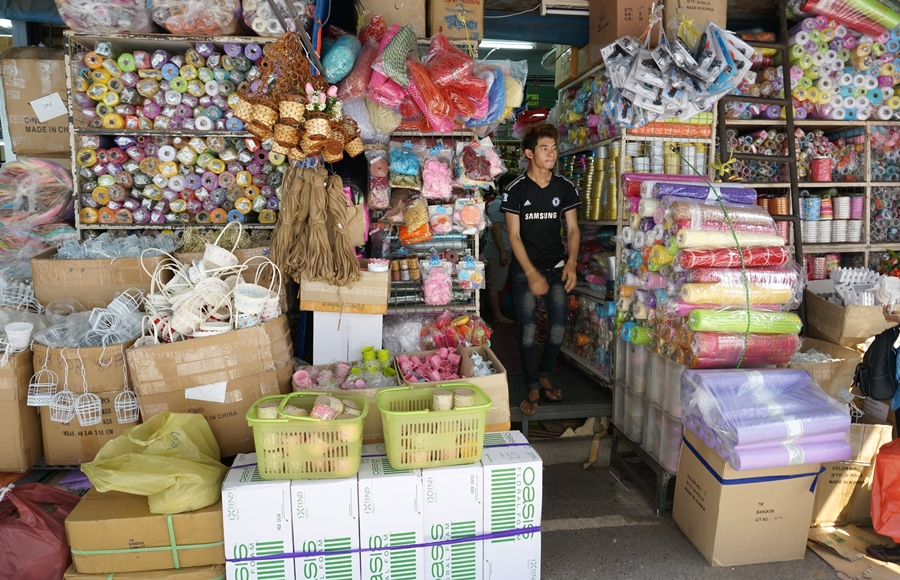 Lấy nguồn hàng Thái Lan ở đâu hiện nay