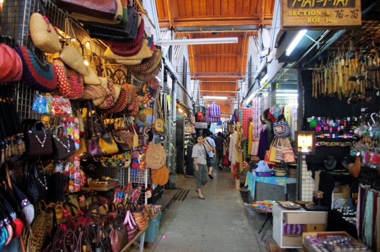 Kinh nghiệm đi chợ Chatuchak lấy nguồn hàng kinh doanh tại Thái Lan
