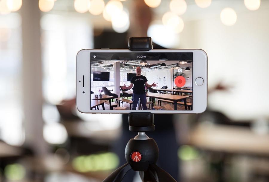 Kinh nghiệm livestream bán hàng Facebook