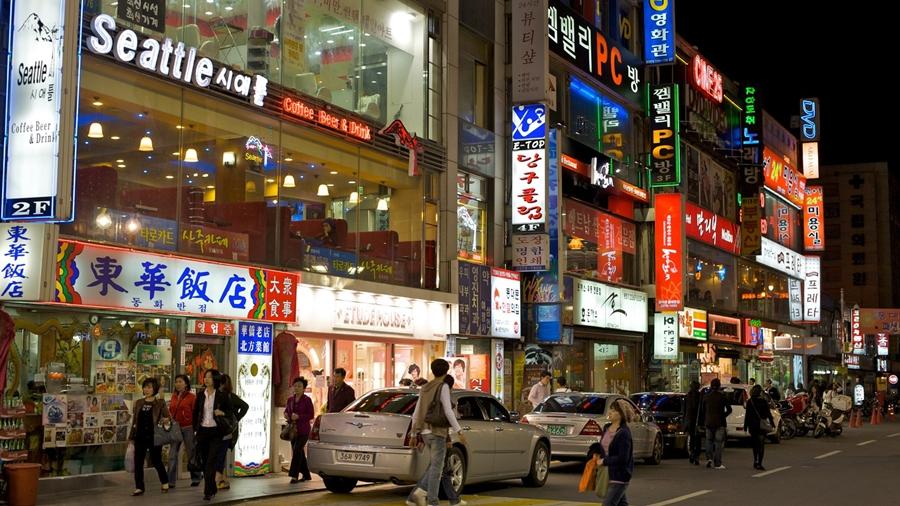 Cách lấy hàng Hàn Quốc giá sỉ