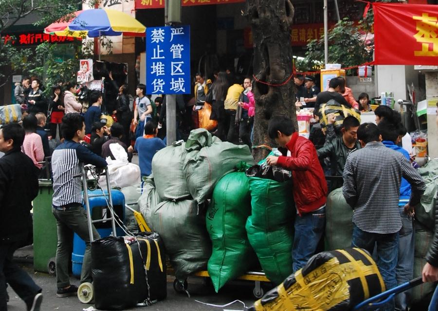 Cách nhập hàng Trung Quốc giá rẻ