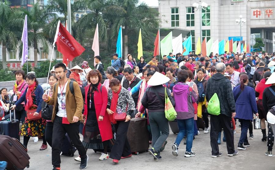 Cách nhập hàng Trung Quốc cho dân kinh doanh