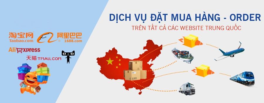 Cách nhập hàng Trung Quốc từ A đến Z