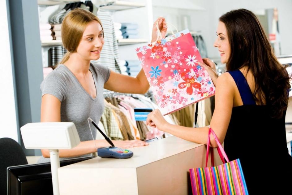 Các bí quyết kinh doanh cửa hàng quần áo thu hút khách nườm nượp