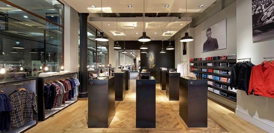 Bí quyết kinh doanh cửa hàng quần áo thời trang
