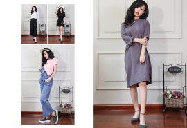 Cách chụp ảnh quần áo bán hàng online hiệu quả và thu hút khách hàng