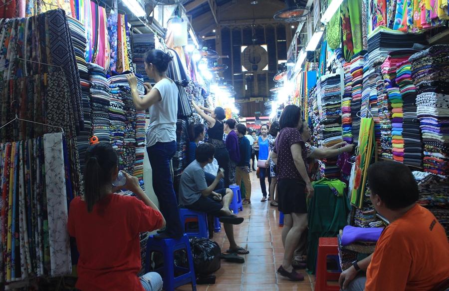 Cách lấy hàng quần áo giá rẻ nhất hiện nay
