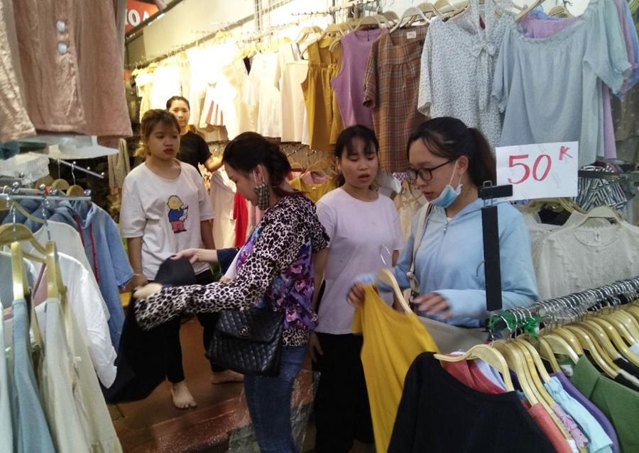 6 cách lấy hàng quần áo giá rẻ cho dân kinh doanh quần áo