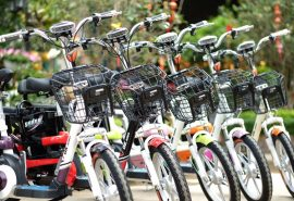Có nên kinh doanh xe đạp điện và các ý tưởng kinh doanh xe đạp điện
