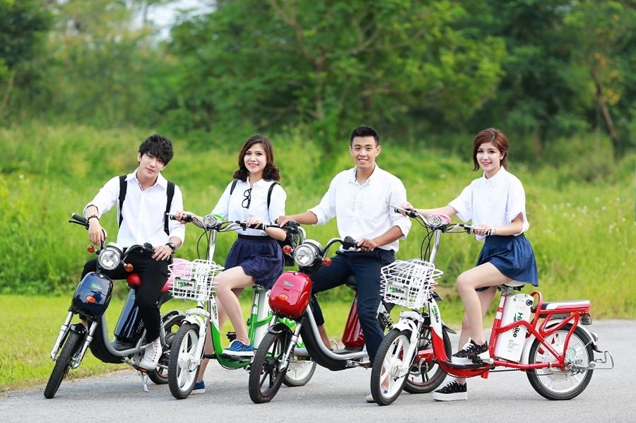 Có nên kinh doanh xe đạp điện không