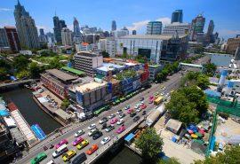 Đánh hàng Thái Lan cần bao nhiêu tiền cùng dự toán chi phí chi tiết