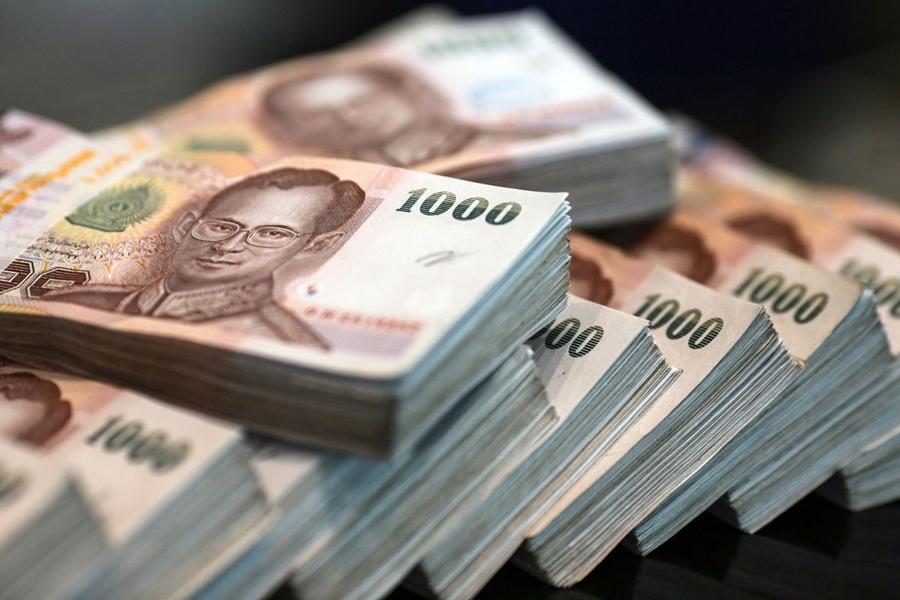 Đi đánh hàng Thái Lan cần mang bao nhiêu tiền