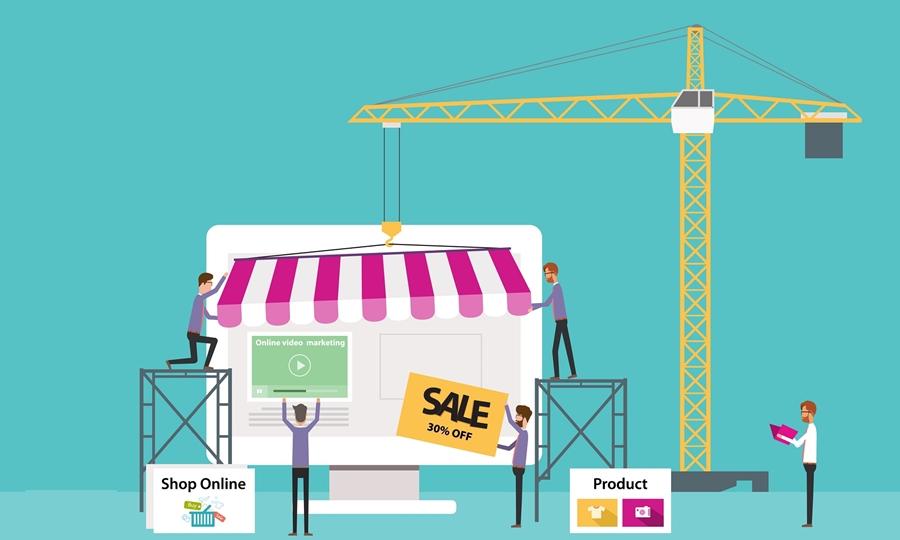 Dự toán chi phí mở shop quần áo chi tiết từ A đến Z