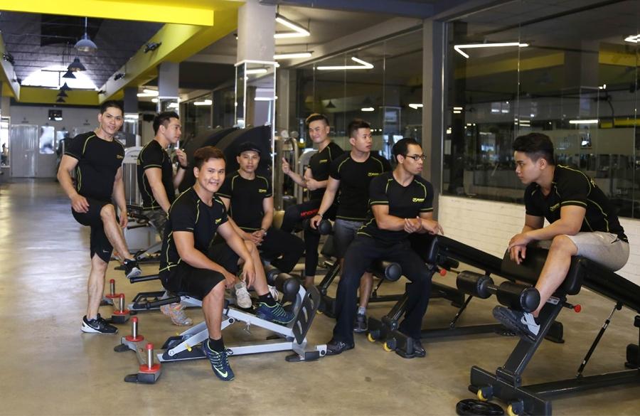 Kế hoạch kinh doanh phòng Gym chi tiết từ A đến Z