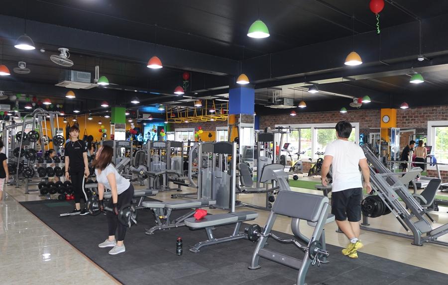Kế hoạch kinh doanh phòng Gym thể hình cho người mới bắt đầu (P2)
