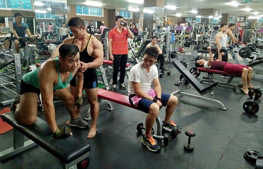 Kế hoạch kinh doanh phòng Gym thành công từ A đến Z