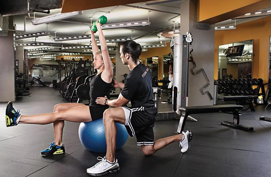 Kế hoạch kinh doanh phòng Gym hiệu quả