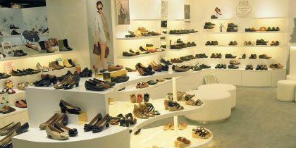 Kinh doanh giày dép cần bao nhiêu vốn để khởi đầu ?
