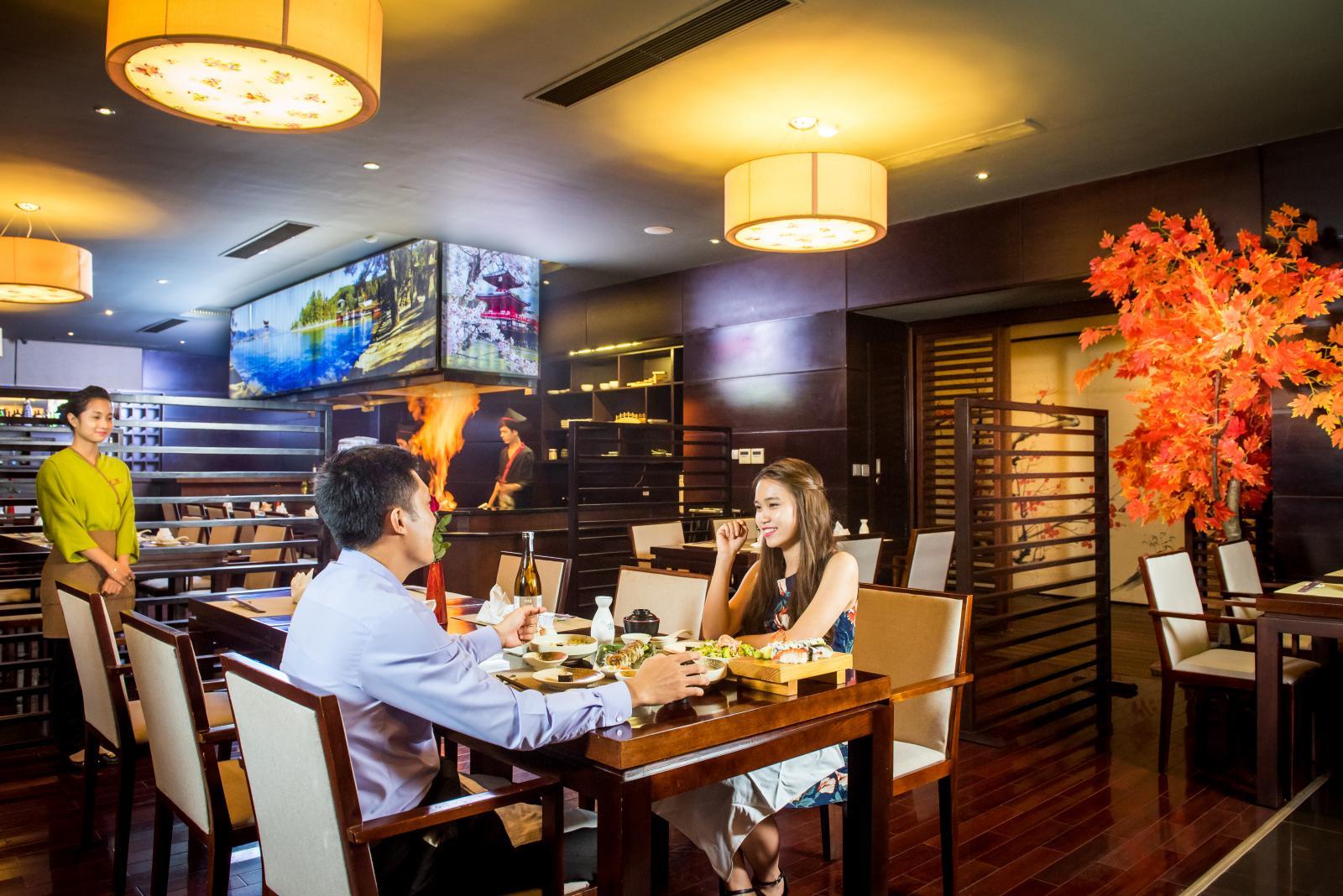 Kinh doanh nhà hàng cần bao nhiêu vốn ban đầu