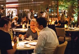 Kinh doanh nhà hàng cần bao nhiêu vốn để hoạt động hiệu quả