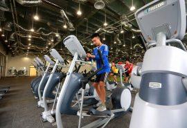 Kinh doanh phòng Gym cần bao nhiêu vốn để bắt đầu hoạt động ?