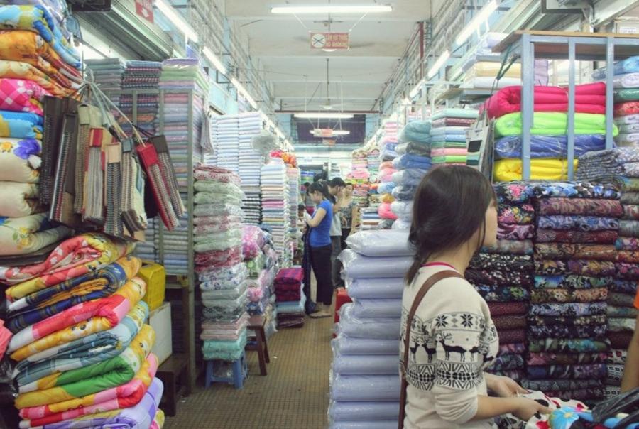 Kinh nghiệm đi chợ Tân Bình mới nhất