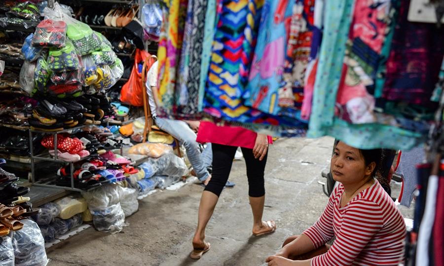 Kinh nghiệm đi chợ Tân Bình lấy sỉ quần áo cho dân kinh doanh