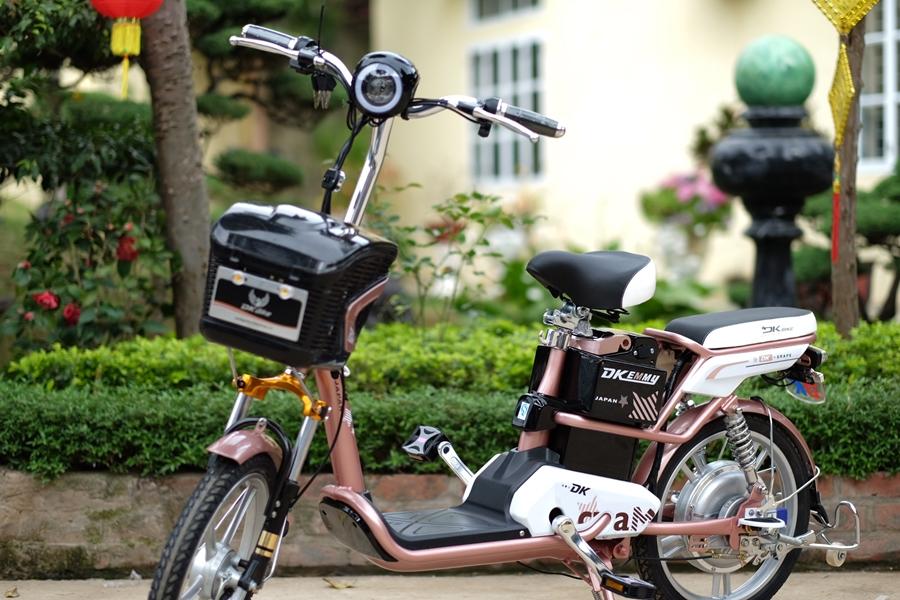 Kinh nghiệm kinh doanh xe đạp điện từ A đến Z