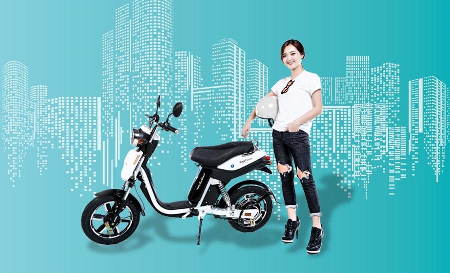 Kinh nghiệm kinh doanh xe đạp điện hiệu quả khi mở cửa hàng