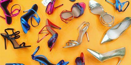 Kinh nghiệm mở cửa hàng giày dép VNXK thu hút khách hàng hiệu quả