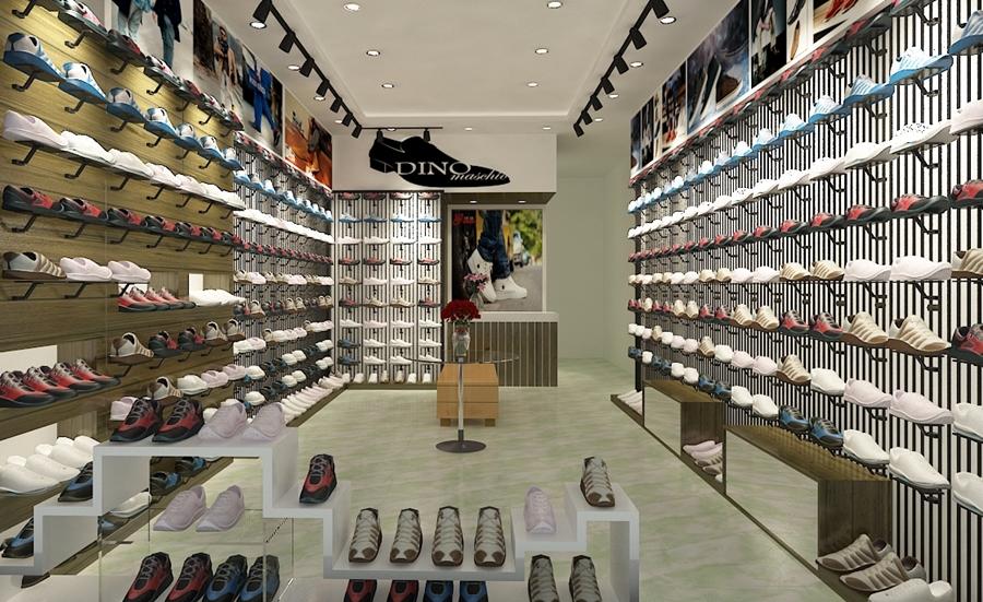 Kinh nghiệm mở cửa hàng giày dép cần phải biết cho người mới bắt đầu