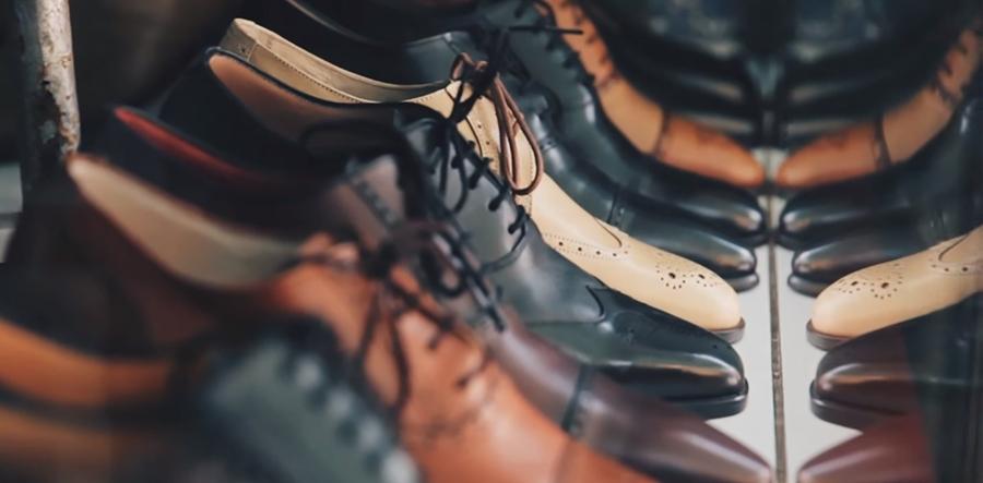Kinh nghiệm mở cửa hàng giày dép cho người mới