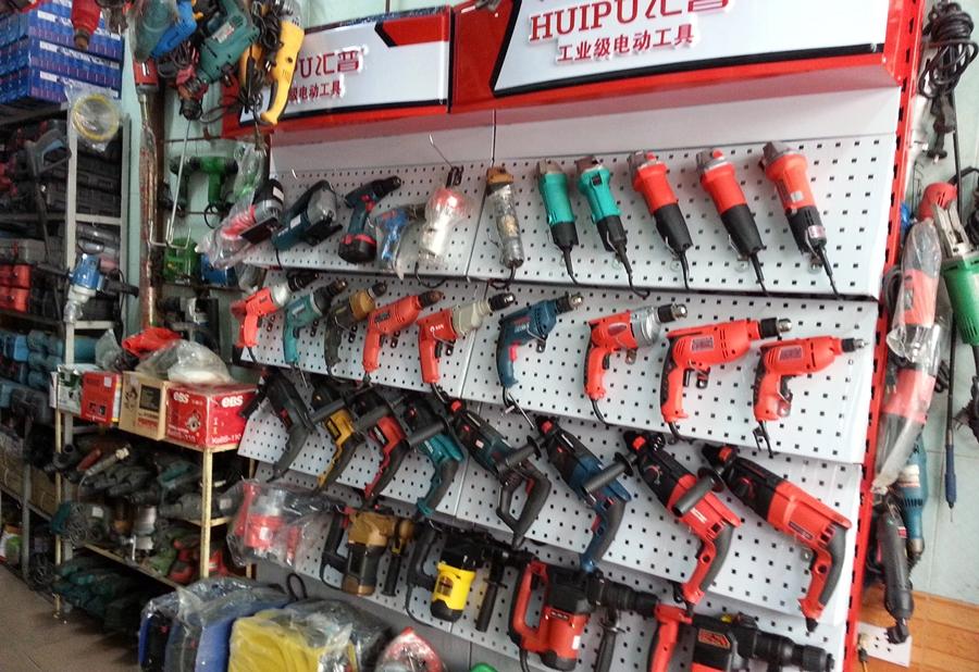 Kinh nghiệm mở cửa hàng kinh doanh kim khí