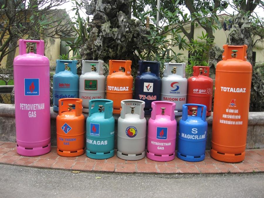 Kinh nghiệm mở đại lý gas cho người mới bắt đầu