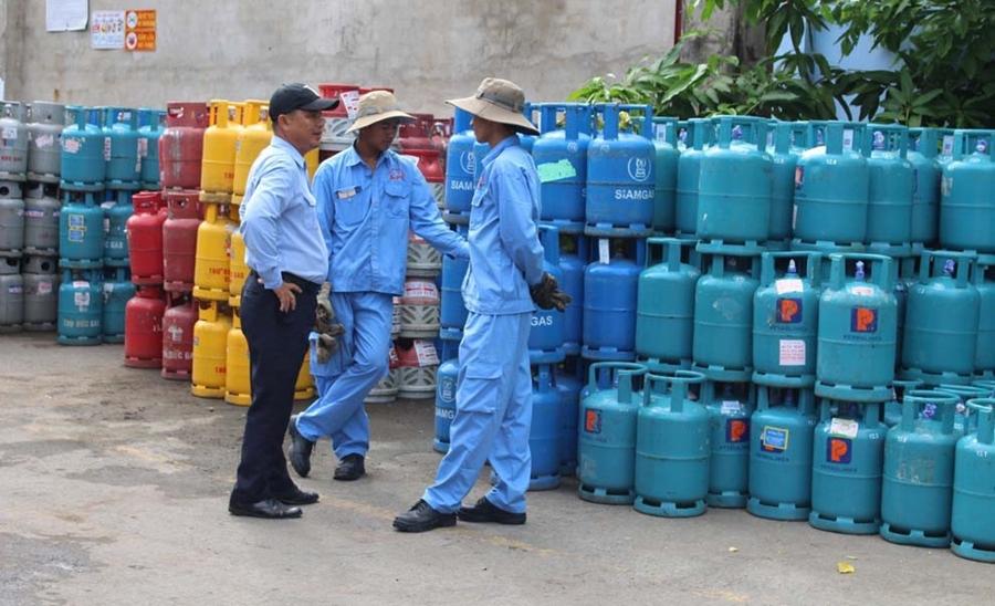 Kinh nghiệm mở đại lý gas hiệu quả