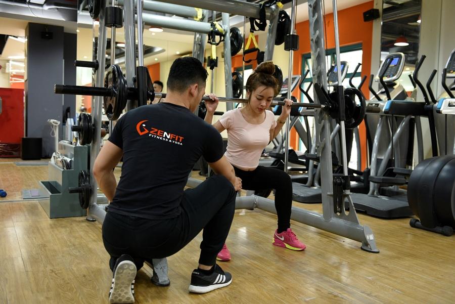 Kinh nghiệm mở phòng tập Gym thành công