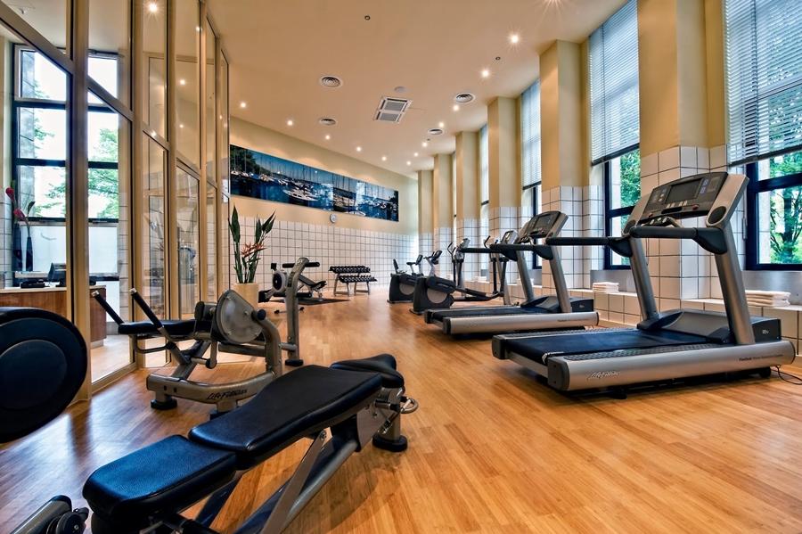 Kinh nghiệm mở phòng tập Gym hiệu quả