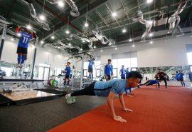 Kinh nghiệm mở phòng tập Gym cho người mới bắt đầu kinh doanh