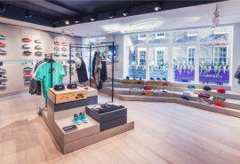 Kinh nghiệm mở shop giày dép thành công cho người mới bắt đầu