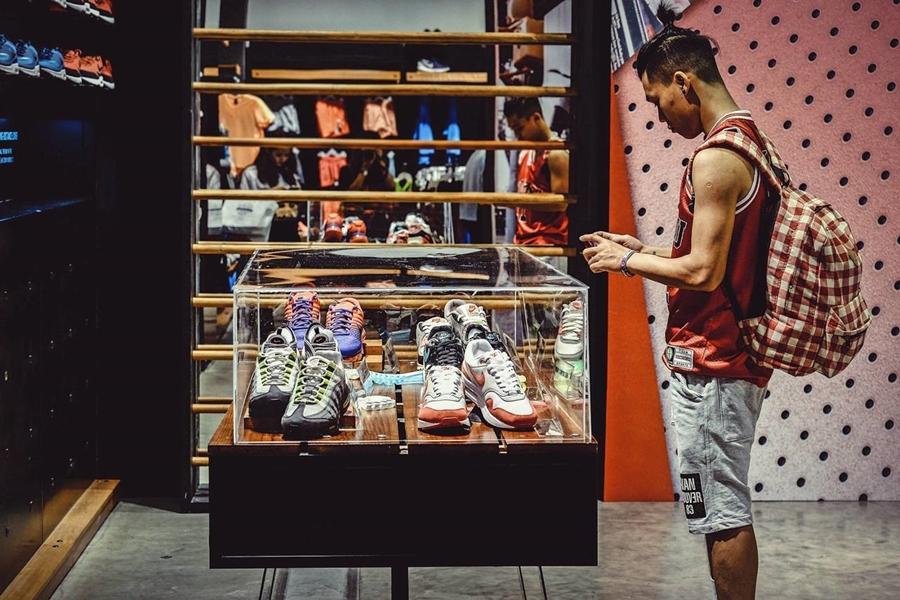 Kinh nghiệm mở shop giày dép từ A đến Z