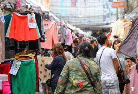Kinh nghiệm sang Thái Lan lấy hàng quần áo cho dân kinh doanh