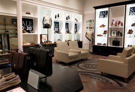 Mở cửa hàng giày dép túi xách cần bao nhiêu vốn để bắt đầu
