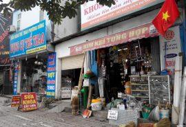 Mở cửa hàng kim khí cần bao nhiêu vốn để kinh doanh hiệu quả ?