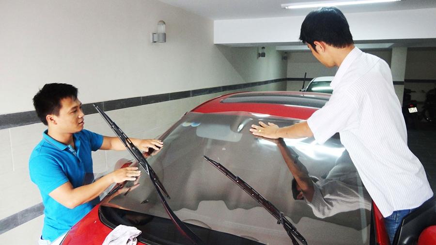 Mở cửa hàng nội thất ô tô cần bao nhiêu vốn kinh doanh