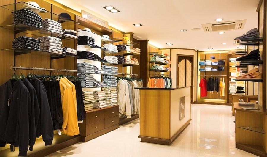 Mở shop quần áo có cần giấy phép kinh doanh không