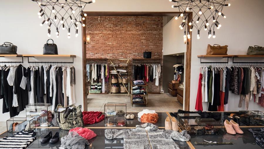Mở shop quần áo có cần giấy phép kinh doanh hay không ?
