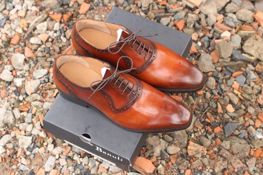 Muốn mở cửa hàng giày dép cần kinh nghiệm gì